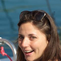 Serena Ferti di Viaggio in Lamponia