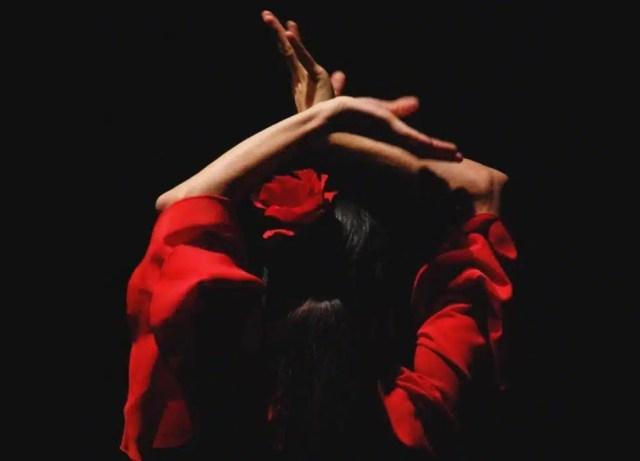 Il flamenco, la danza simbolo dell'Andalusia