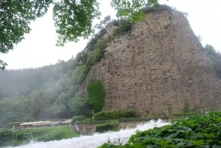 Cascata delle Marmore, Terni