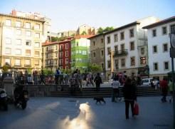 Paese Basco - Bilbao
