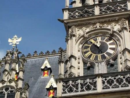 Oudenaarde, Fiandre (Belgio)