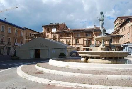 L'Aquila, Abruzzo