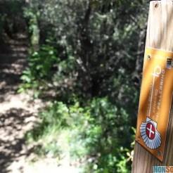 I sentieri vicino a Finale Ligure