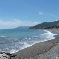 Il mare di Loano
