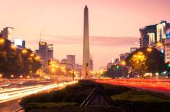 Roadtrip in Argentina – Buenos Aires