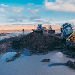 Roadtrip in Argentina – Patagonia