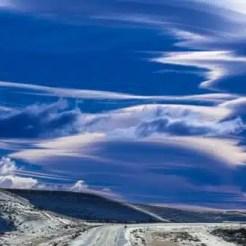 Roadtrip in Argentina – Nuvole in Patagonia