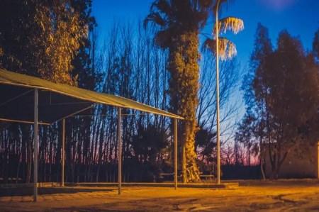Roadtrip in Argentina – Stazione di servizio
