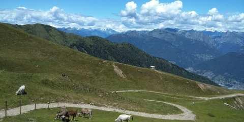 Svizzera - Ticino