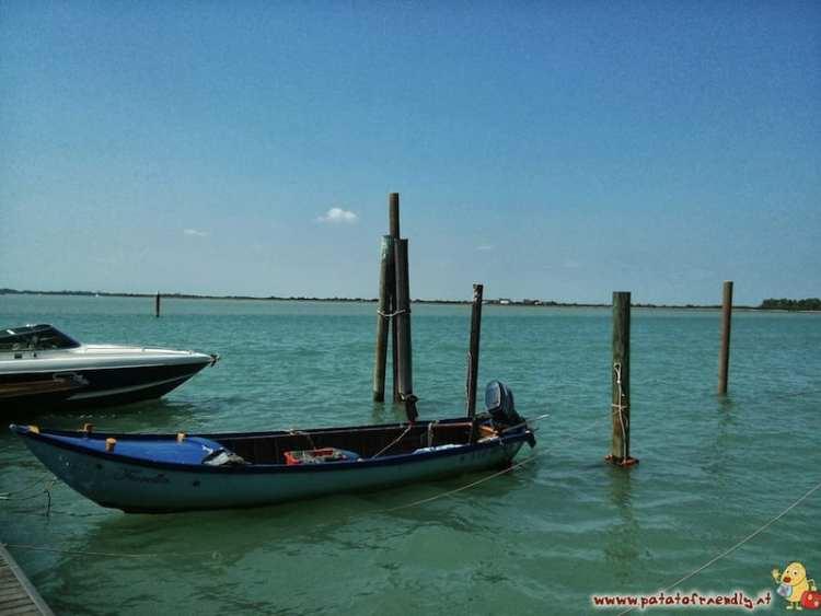 Bibione (VE) - Laguna