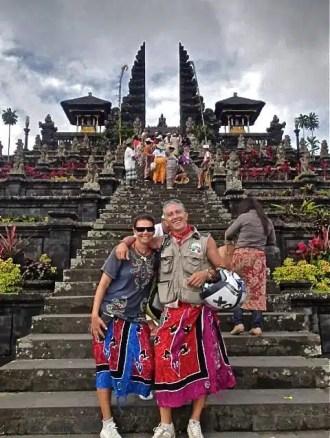 Gino e Manu - due pazzi nel Sud-Est Asiatico