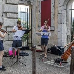 Festival dei 2Mondi - Spoleto, Umbria