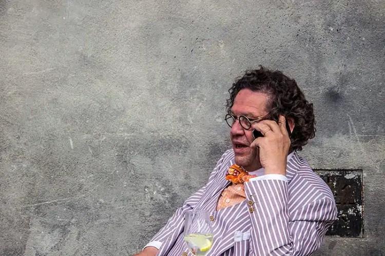 Philippe Daverio al Festival 2Mondi 2013 - Spoleto