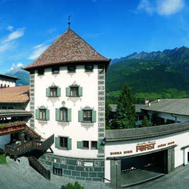 Stabilimento Forsto - Lagundo, Alto Adige