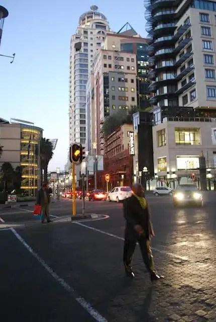 Johannesburg, Sudafrica