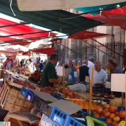 Mercato di Capo - Palermo