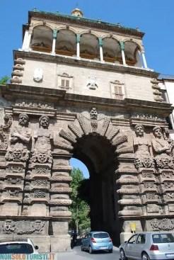 Porta Nuova - Palermo
