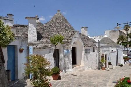 Venere Social Media Reality - Alberobello