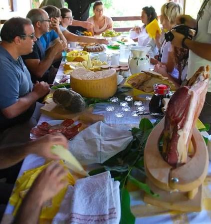 Cucina regionale - Calabria, Italia