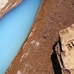 Blesi, geyser - Islanda