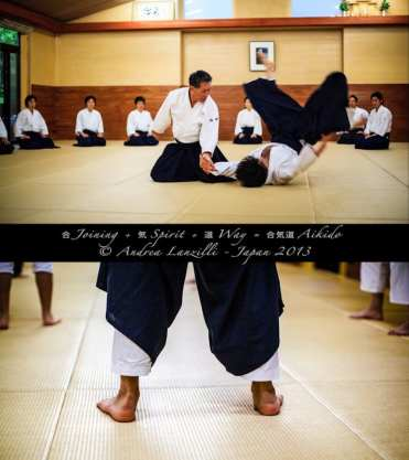 Aikido - Giappone