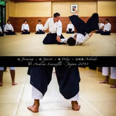Aikido - Giappone
