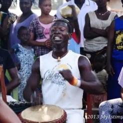 Percussioni - Conakry, Guinea