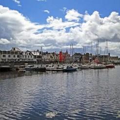 Stornoway, Scozia
