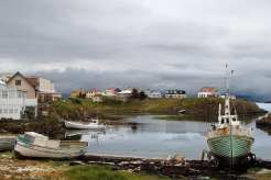 Stykkisholmur - Snaefellssness, Islanda