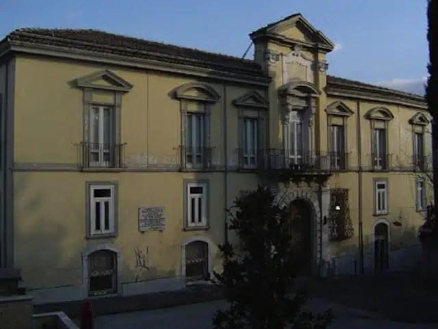 La casa di Victor Hugo ad Avellino