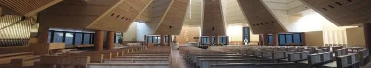 Chiesa del Santo Volto - Torino, Italy