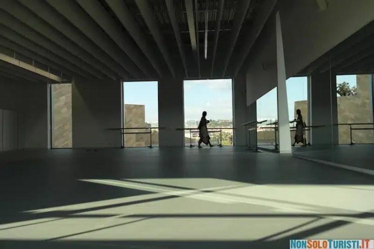 Conservatorio Darius Milhaud, MP2013 - Aix en Provence, Francia