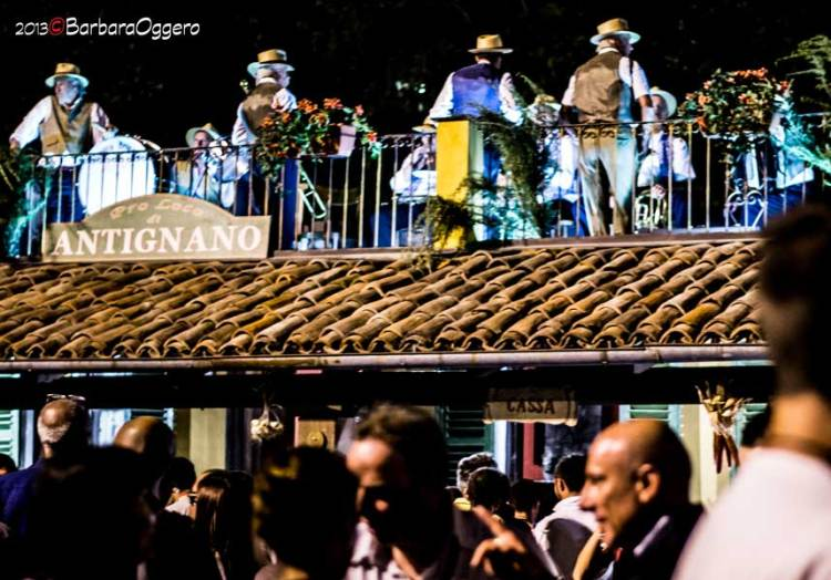 Fesrival delle Sagre 2013 - Asti