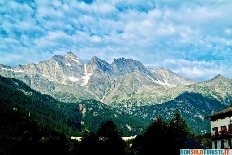 Parco Nazionale Gran Paradiso - Ceresole Reale, Piemonte (Italy)