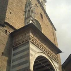 Cappella del Colleoni - Bergamo, Italy