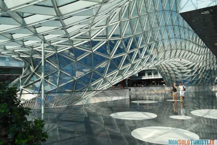 MyZeil - Francoforte, Germania