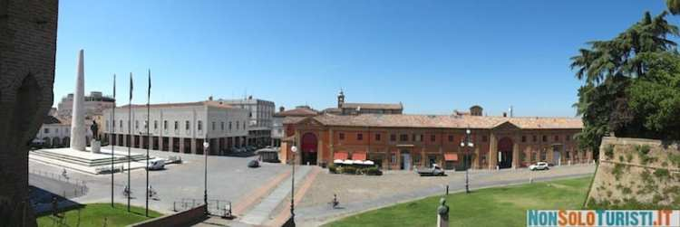 Lugo (RA) - Italy