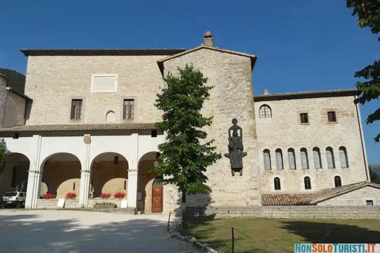 Fonte Avellana - Marche, Italy