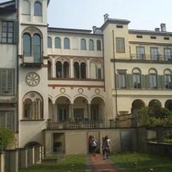 Museo Diocesano Bernareggi - Bergamo, Italy
