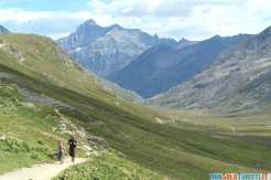 Parco Nazionale del Gran Paradiso, Piemonte