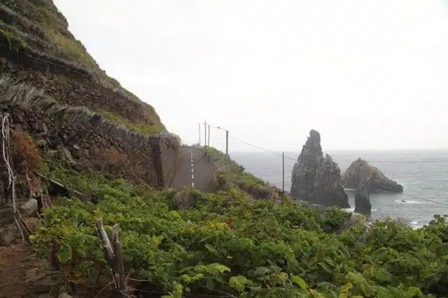 Vigna - Madeira, Portogallo