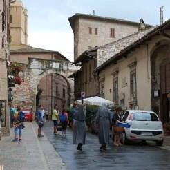 Assisi, Umbria