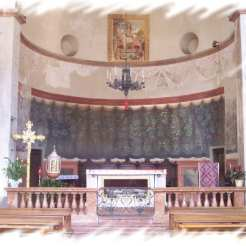 Chiesa del Santissimo Corpo di Cristo - Castiglione Olona (VA), Italy