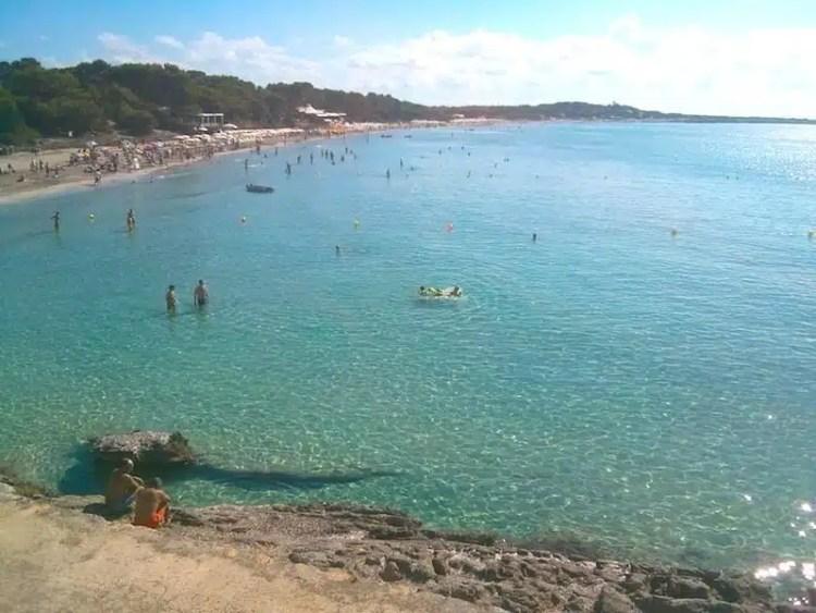 Ibiza, Spagna