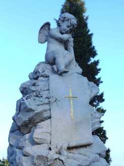 Cimitero di Mirogoj - Zagabria, Croazia