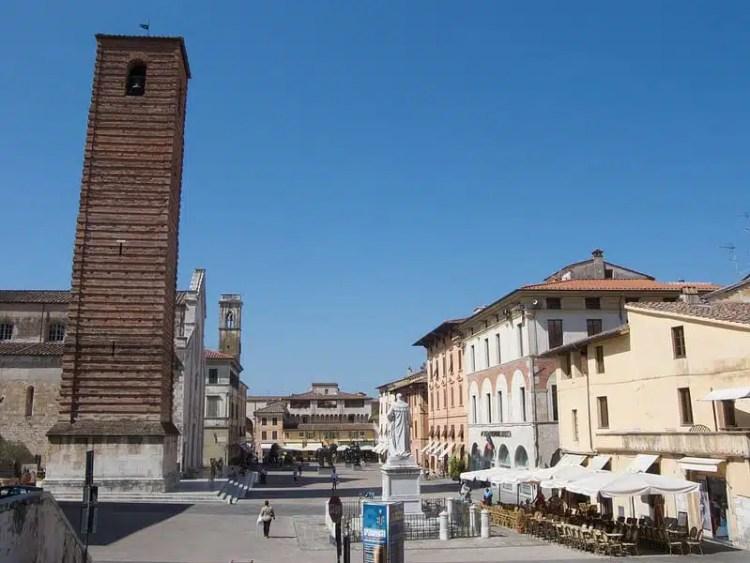 Pietrasanta (Versilia) - Toscana, Italy
