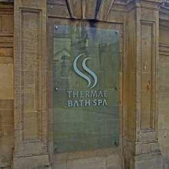 Terme di Bath - Inghilterra, Regno Unito