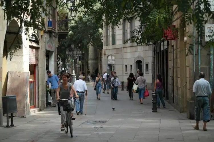 Barcellona - Catalogna, Spagna