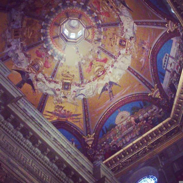 Basilica della Santa Casa - Loreto, Marche (Italy)