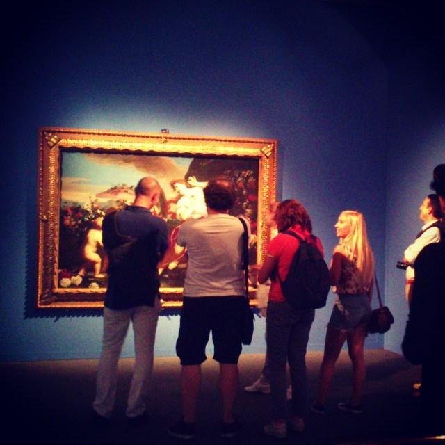 Da Rubens a Maratta, barocco - Osimo, Marche (Italy)